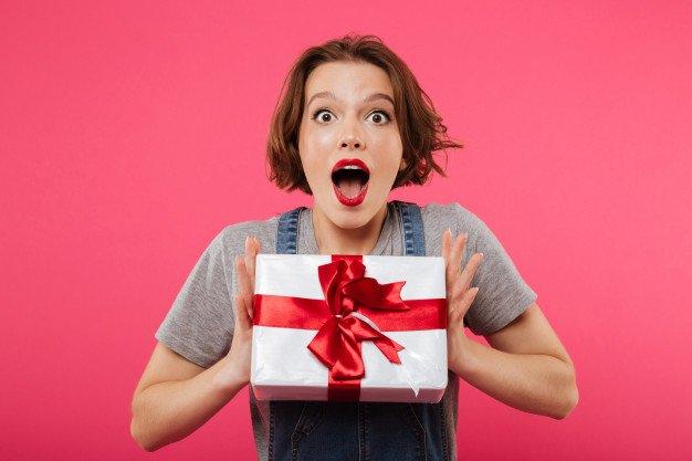 Top 10 dárky pro ženy 2019