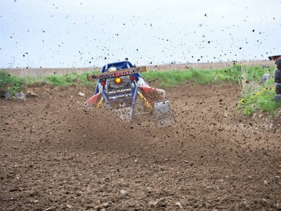 Kartcross Sedlčany