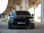 Ford Mustang Brno