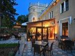 Degustační pobyt na zámku v Praze