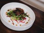 Thajské degustační menu