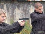 SWAT výcvik