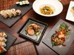 Nauč se připravit sushi