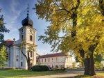 Láska na zámku Loučeň