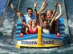 Europa park jako dárek