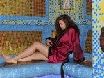 Masáž & relaxace HAMMAM