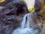 Canyoning v Rakousku