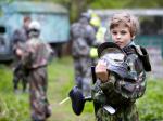 Army zážitek Brno