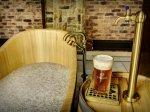 Pivní lázně v Plzni