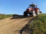 Jízda s traktorem