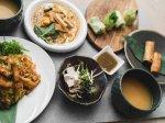 Škola thajské kuchyně