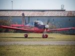 Pilotem letadla v Brně