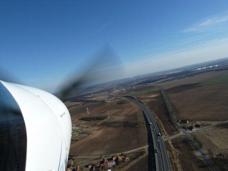 Pilotem ultralightu Velvary