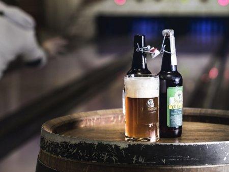 Pivovarský víkend
