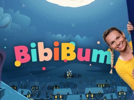 Staň se hvězdou s BibiBum