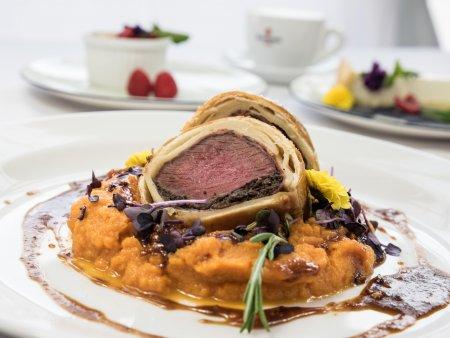 Degustační menu v Brně